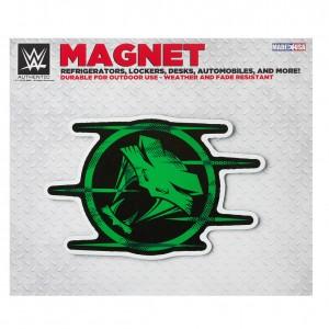 """Randy Orton """"Strike"""" Car Magnet"""