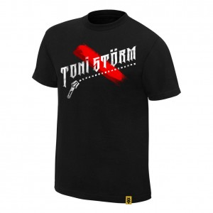 Toni Storm NXT Authentic T-Shirt