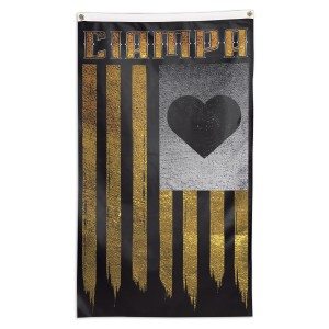 Tommaso Ciampa 3 x 5 Flag