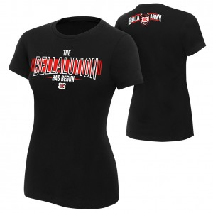 "The Bellas ""Bellalution"" Women's Authentic T-Shirt"