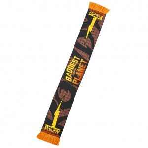 """Ronda Rousey """"Baddest on the Planet"""" Scarf"""