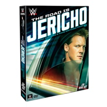 The Road Is Jericho DVD