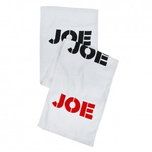 Samoa Joe Entrance Towel