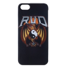 "Rob Van Dam ""It's Good To Be Back"" iPhone 5 Case"