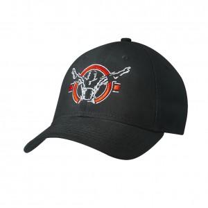 """Bobby Lashley """"Back to Dominate"""" Baseball Hat"""