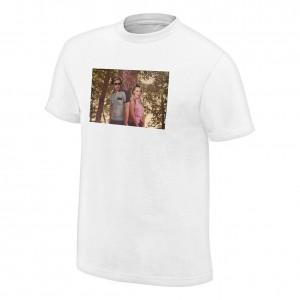 "Southpaw Regional Wrestling ""Susan & Chet"" T-Shirt"