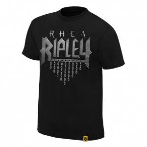 Rhea Ripley NXT Youth Authentic T-Shirt