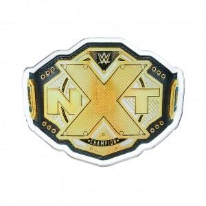 NXT Championship Magnet