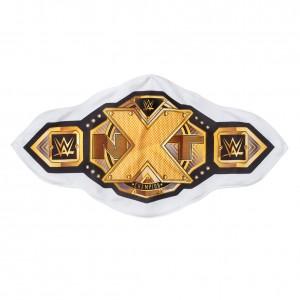 NXT Championship Rally Towel
