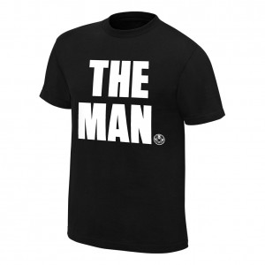 "Becky Lynch ""The Man"" T-Shirt"