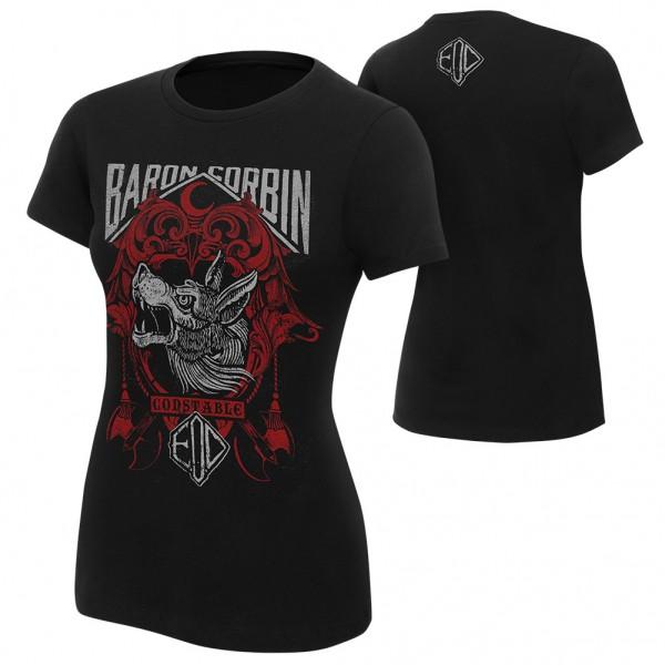 "Baron Corbin ""Constable"" Women's Authentic T-Shirt"