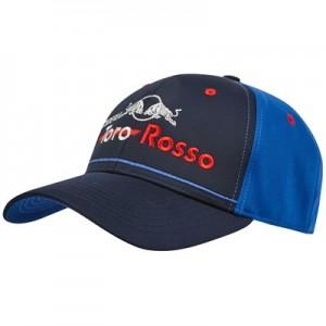 Scuderia Toro Rosso F1 2018 Team Cap