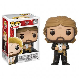 Ted DiBiase POP! Vinyl Figure (Chase Variant)