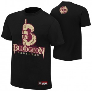 Bludgeon Brothers Authentic Youth T-Shirt
