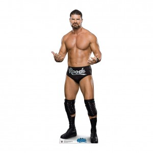 Bobby Roode Standee