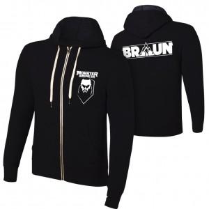 "Braun Strowman ""Monster Among Us"" Lightweight Hoodie Sweatshirt"
