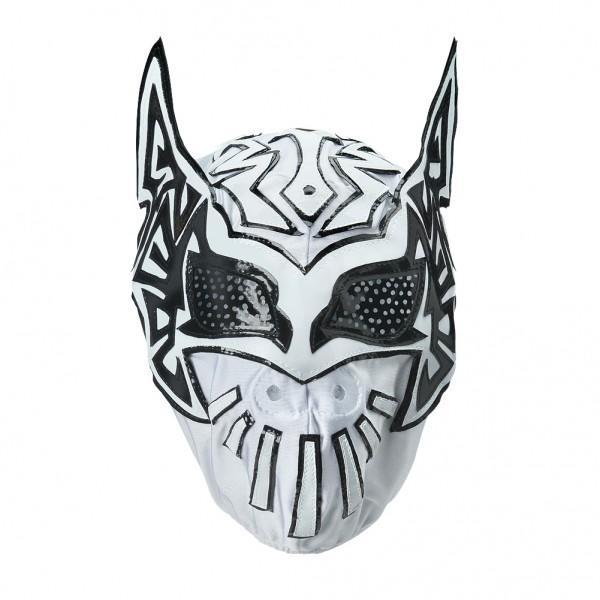 Sin Cara White Replica Mask