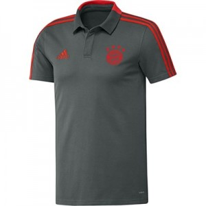 FC Bayern Training Polo - Dark Green