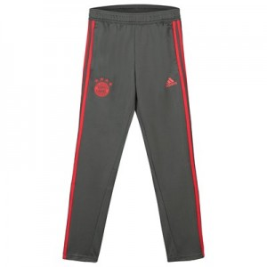 FC Bayern Training Pant - Dark Green - Kids