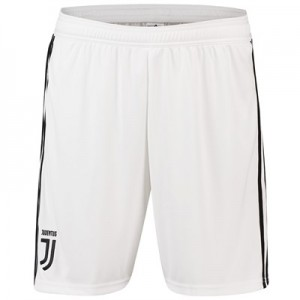 Juventus Home Shorts 2018-19