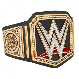 Deluxe WWE Championship Replica Title