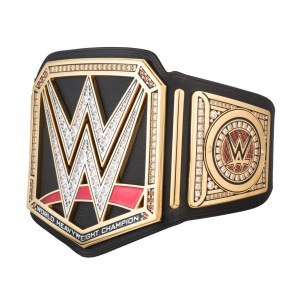 Elite Series WWE Championship Replica Title