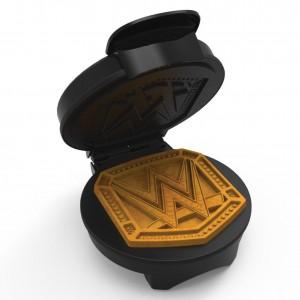 WWE Championship Waffle Maker