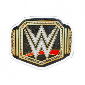 WWE Championship Magnet
