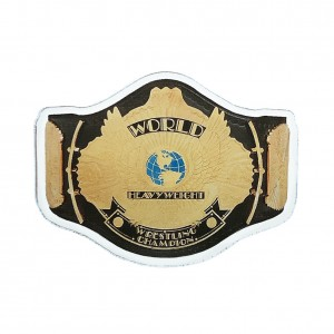 WWE Winged Eagle Championship Magnet