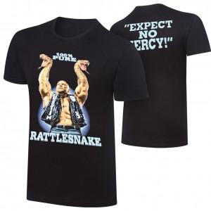 """Stone Cold Steve Austin """"Rattlesnake"""" Retro T-Shirt"""