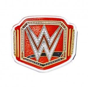 Universal Championship Magnet