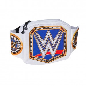 Smackdown Women's Championship Title Waist Pack