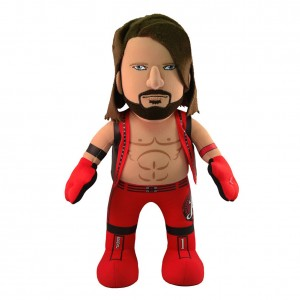 AJ Styles Bleacher Creature