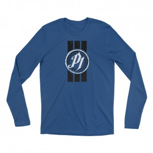 "AJ Styles ""P1"" Long Sleeve T-Shirt"