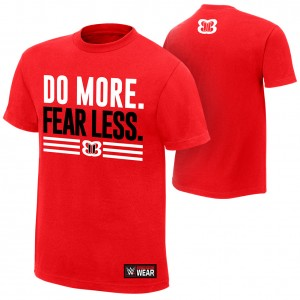 "Nikki Bella ""Do More"