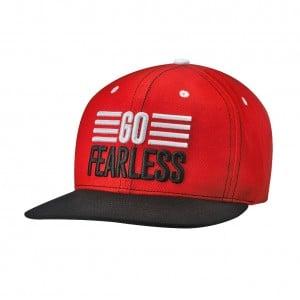 "Nikki Bella ""Go Fearless"" Snapback Hat"