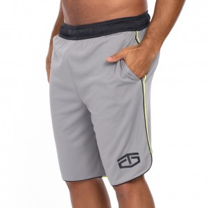 "Tapout ""Highlight"" Sleet Training Shorts"