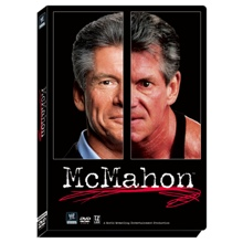 McMahon - The DVD