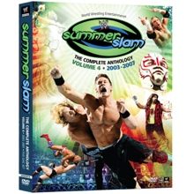 SummerSlam: The Complete Anthology: Volume 4