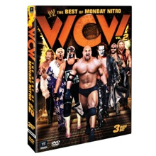 The Best of WCW Monday Nitro Vol. 2 DVD