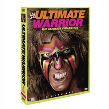 Ultimate Warrior: The Ultimate Collection DVD