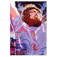 "Daniel Bryan 24"" x 36"" Poster"