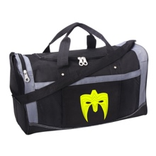 "Ultimate Warrior ""Parts Unknown"" Gym Bag"