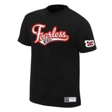 "Nikki Bella ""Fearless Nikki"" Youth Authentic T-Shirt"
