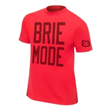 "Brie Bella ""Brie Mode"" Authentic T-Shirt"