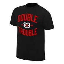 "The Bellas ""Double Trouble"" Youth Authentic T-Shirt"