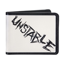 "Dean Ambrose ""Unstable"" Wallet"