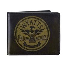 """The Wyatt Family """"Follow The Buzzards"""" Wallet"""