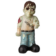 Dean Ambrose Collectible Zombie Figure