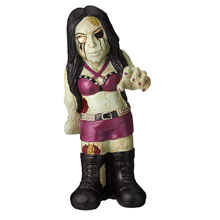 Paige Collectible Zombie Figure